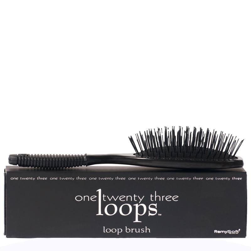 One Twenty Three Loops Loop Brush By Remysoft