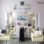 Turn to salons that provide quality hair care.