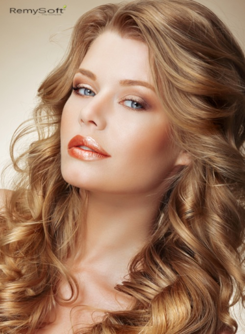 Bronde 2016s Newest Hair Color Remysoft Hair Care