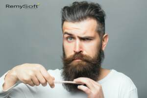 RemySoft hydrating shampoo