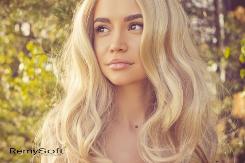 RemySoft sulfate free shampoo and conditioners