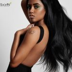 RemySoft how to care for hair extensions