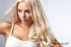 RemySoft hair extensions
