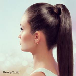 RemySoft protective hair serum