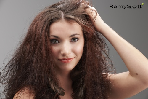RemySoft sulfate free shampoo and conditioner