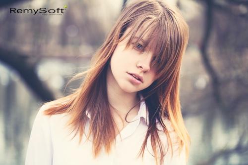 RemySoft quality hair care
