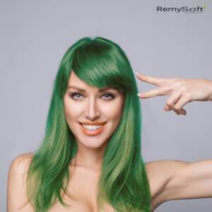 RemySoft hair products for Remy hair