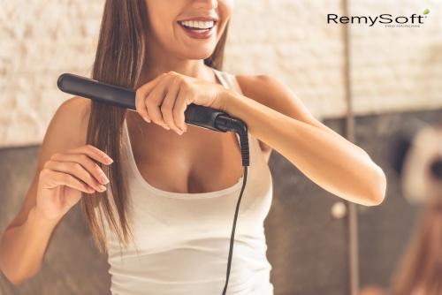 RemySoft protective hair serum