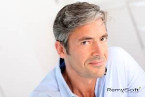RemySoft sulfate free shampoo and conditioner