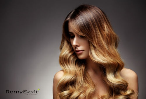 Hair extension remysoft hair care how to care for hair extensions pmusecretfo Gallery
