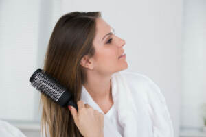 how to care for hair extensions