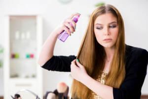 protective hair serum